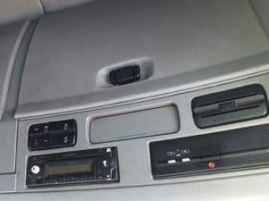 2012 Mercedes Benz Actros 2644