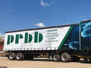 2020 PRBB SUPERLINK TAUTLINER TRAILERS