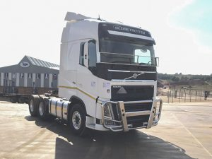2015 VOLVO FH 440 for sale