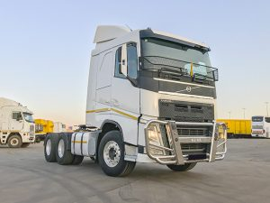 2015 Volvo FH440 for sale